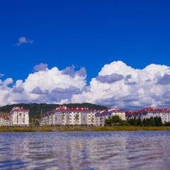 Гостиница Barkhatnye Sezony Aleksandrovsky Sad Resort фото 3