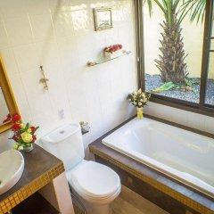 Отель Coconut Paradise Villas ванная фото 2