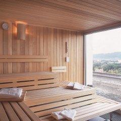 Отель Swissotel Zurich сауна