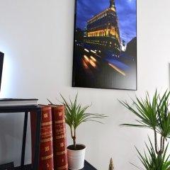 Отель Museo Del Prado Madrid Centro Испания, Мадрид - отзывы, цены и фото номеров - забронировать отель Museo Del Prado Madrid Centro онлайн удобства в номере фото 2