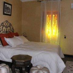 Отель Riad Porte Des 5 Jardins Марокко, Марракеш - отзывы, цены и фото номеров - забронировать отель Riad Porte Des 5 Jardins онлайн в номере фото 2