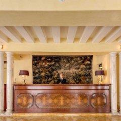 Отель Continental Venice Италия, Венеция - 2 отзыва об отеле, цены и фото номеров - забронировать отель Continental Venice онлайн интерьер отеля