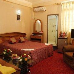 Отель Nepalaya Непал, Катманду - отзывы, цены и фото номеров - забронировать отель Nepalaya онлайн комната для гостей