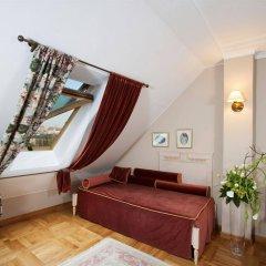 Hotel Rubinstein комната для гостей фото 5