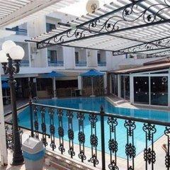 Nereus Hotel фото 5