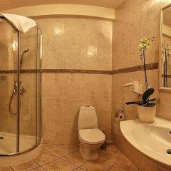 Отель Magnisima Литва, Клайпеда - отзывы, цены и фото номеров - забронировать отель Magnisima онлайн ванная фото 2