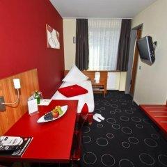Отель Central Германия, Нюрнберг - отзывы, цены и фото номеров - забронировать отель Central онлайн детские мероприятия фото 2