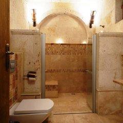 Отель Avanos Evi Cappadocia Аванос ванная
