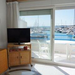 Отель Poblado Marinero комната для гостей