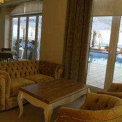 Palace Hotel And Spa Дуррес комната для гостей