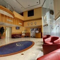 Отель Capitol Reseidence Dubai ОАЭ, Дубай - отзывы, цены и фото номеров - забронировать отель Capitol Reseidence Dubai онлайн интерьер отеля фото 2