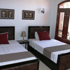 Отель El Gouna Royal Chalet комната для гостей фото 5