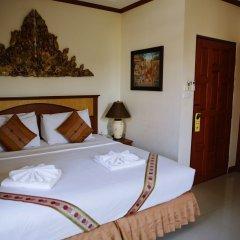 Отель The Orchid House пляж Ката комната для гостей фото 4