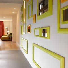 Отель Cosmo Apartments Rambla de Catalunya Испания, Барселона - отзывы, цены и фото номеров - забронировать отель Cosmo Apartments Rambla de Catalunya онлайн интерьер отеля