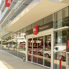 Отель Ibis Lisboa Parque das Nações Португалия, Лиссабон - отзывы, цены и фото номеров - забронировать отель Ibis Lisboa Parque das Nações онлайн банкомат