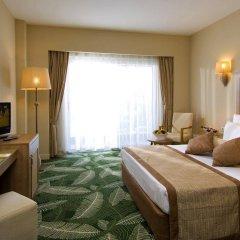 Отель Otium Eco Club Side All Inclusive комната для гостей фото 2