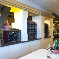 Hotel Telecabina питание фото 2