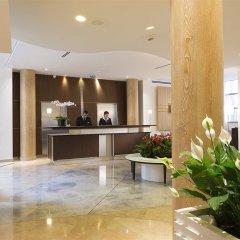 Отель Ampère Франция, Париж - отзывы, цены и фото номеров - забронировать отель Ampère онлайн интерьер отеля фото 2