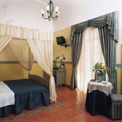 Отель Antica Repubblica Amalfi в номере