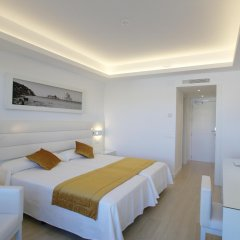 Отель Argos Hotel Испания, Ивиса - отзывы, цены и фото номеров - забронировать отель Argos Hotel онлайн комната для гостей фото 3