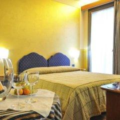 Hotel Enrichetta в номере
