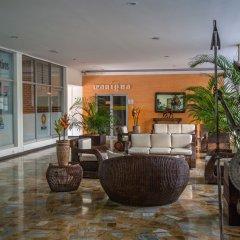 Hotel Del Llano интерьер отеля фото 2