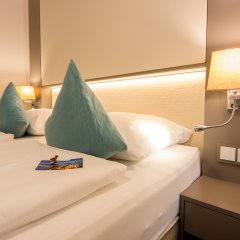 Отель Trumer Stube Зальцбург комната для гостей фото 3