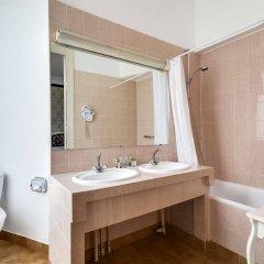 Normandy Hotel ванная