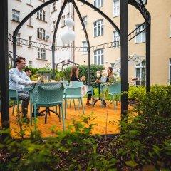 Отель EMPIRENT Garden Suites детские мероприятия фото 2