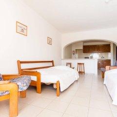 Отель Don Tenorio Aparthotel комната для гостей