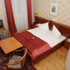 Hotel Pension Andreas комната для гостей фото 4