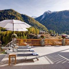 Отель Mountain Exposure Luxury Chalets & Penthouses & Apartments Швейцария, Церматт - отзывы, цены и фото номеров - забронировать отель Mountain Exposure Luxury Chalets & Penthouses & Apartments онлайн фото 5