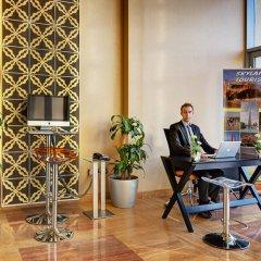 Abidos Hotel Apartment, Dubailand спа