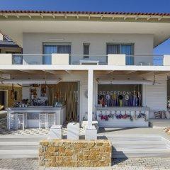 Отель Adriana Studios Греция, Пефкохори - отзывы, цены и фото номеров - забронировать отель Adriana Studios онлайн фото 6