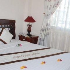 Hung Vuong Hotel спа