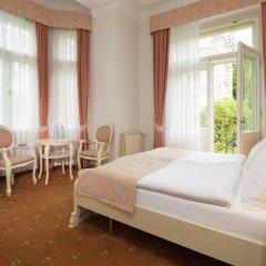 Отель Orea Palace Zvon Марианске-Лазне комната для гостей фото 5