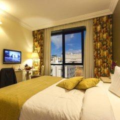 Отель Amman West Hotel Иордания, Амман - отзывы, цены и фото номеров - забронировать отель Amman West Hotel онлайн комната для гостей
