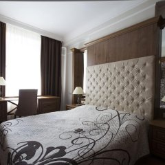 Апарт-отель НЭП-Дубки комната для гостей фото 3