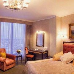 Отель Высоцкий Екатеринбург комната для гостей фото 5