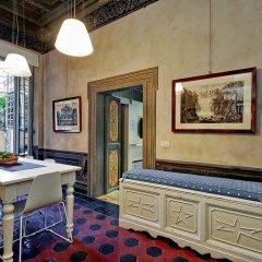 Отель Valadier Historic Residence удобства в номере фото 2