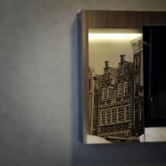 Отель Skotel Amsterdam Нидерланды, Амстердам - отзывы, цены и фото номеров - забронировать отель Skotel Amsterdam онлайн фото 8
