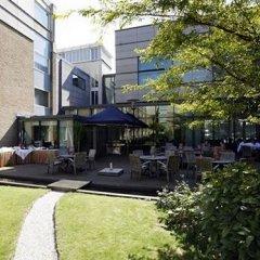 Отель NH Amsterdam Schiphol Airport Нидерланды, Хофддорп - 3 отзыва об отеле, цены и фото номеров - забронировать отель NH Amsterdam Schiphol Airport онлайн фото 14