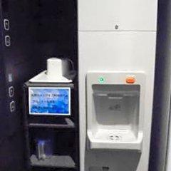 Отель New Gaea Kamigofuku Фукуока банкомат