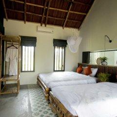 Отель Home Farm Villa Hoi An комната для гостей фото 2