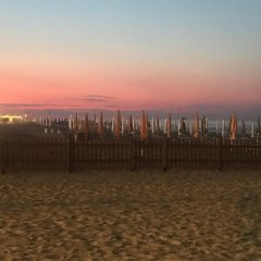 Отель Select Suites & Spa Риччоне пляж