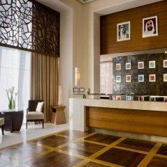 Отель Four Points by Sheraton Sheikh Zayed Road, Dubai Дубай спа