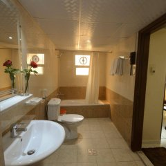 Index Hotel ванная фото 2