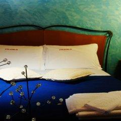 Отель La Casa sulla Collina d'Oro Пьяцца-Армерина комната для гостей фото 4