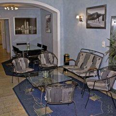 Отель Alfa City Centre Мюнхен интерьер отеля фото 3