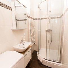 Отель CheckVienna – Enenkelstrasse ванная